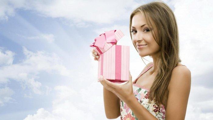 Из чего можно сделать оригинальный подарок