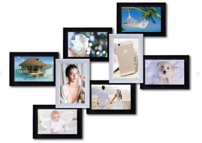 Открытки и коллажи из бумаги и фотографий