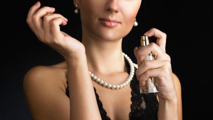 Как выбрать хороший женский парфюм