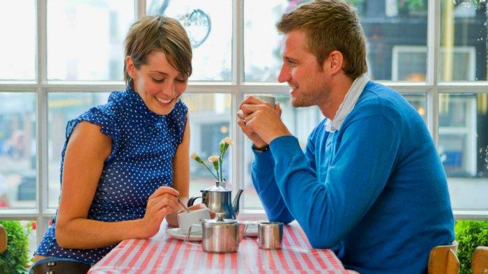 Как завязать разговор при знакомстве