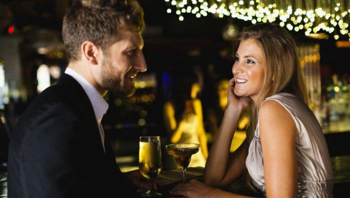 Сложности в общении с девушкой
