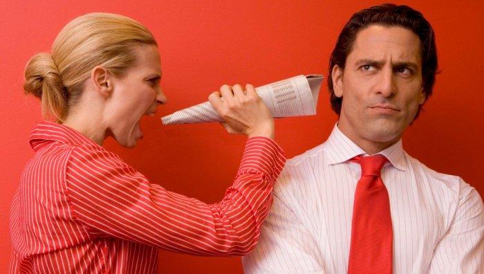 Как остроумно ответить на оскорбление
