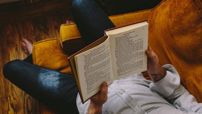Как правильно читать умные книги, чтобы они приносили пользу