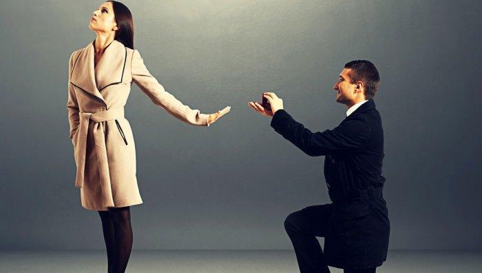 Как начать встречаться, без предложения