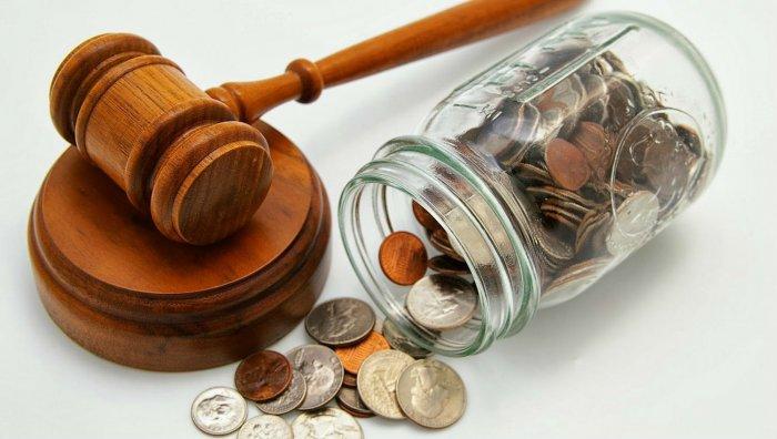 Способы ликвидация компании с долгами