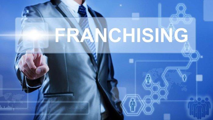 Что такое франшиза и франчайзинг
