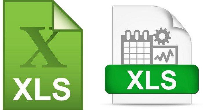 Как открыть XLSX