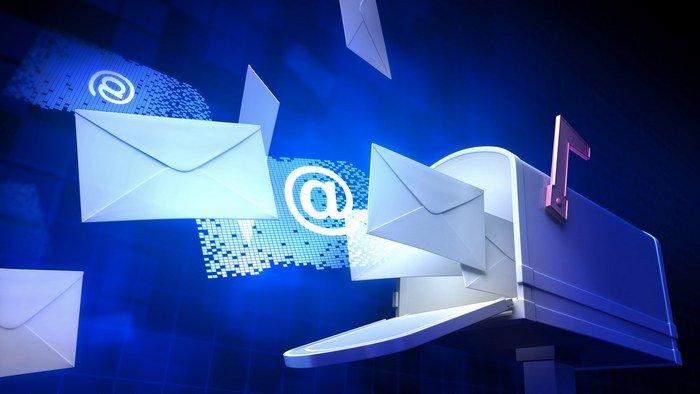 Восстановить электронную почту